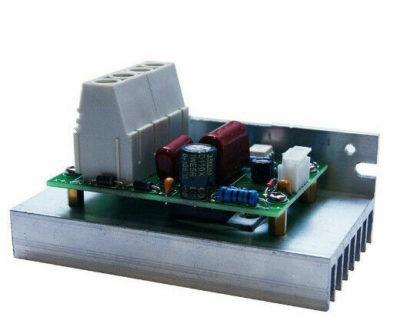 как работает регулятор тока