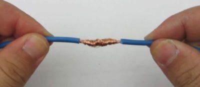 как соединить три провода между собой