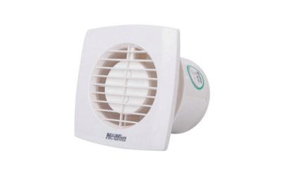 как подключить вытяжной вентилятор