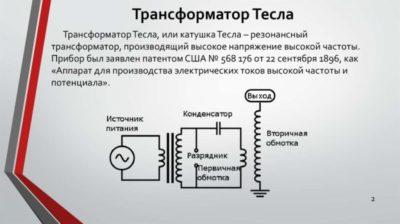 что такое резонанс токов