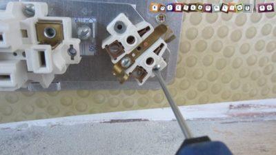 как подключить варочную поверхность к электричеству