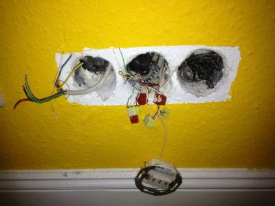 пахнет проводкой в квартире что делать