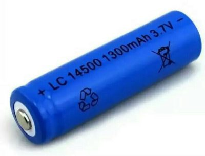как устроен литий ионный аккумулятор