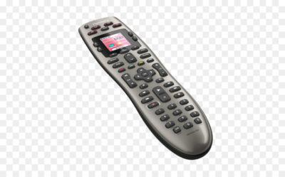 как работает пульт от телевизора