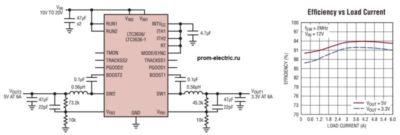 lm311n схема включения как работает
