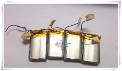 как горят литиевые аккумуляторы