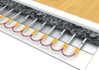 кабель для теплого пола какой выбрать