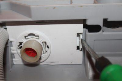 почему выбивает автомат при включении стиральной машины