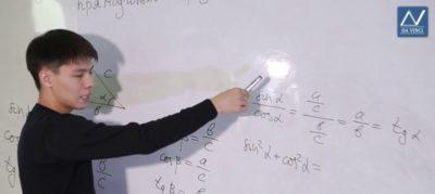 как найти тангенс фи