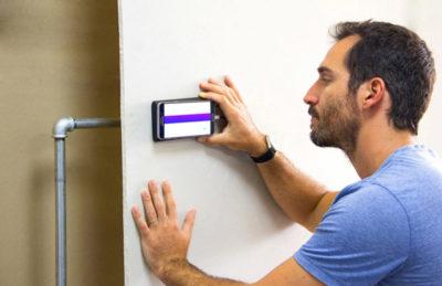 прибор который ищет провода в стене