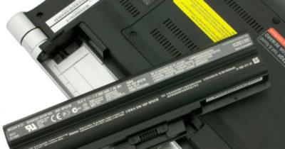как восстановить аккумуляторную батарею