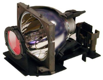 как проверить лампу проектора