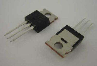 mosfet транзистор что такое