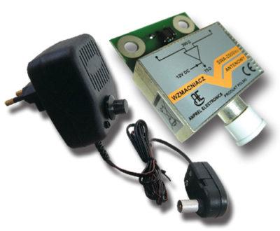 как подключить антенну дельта н311а 01
