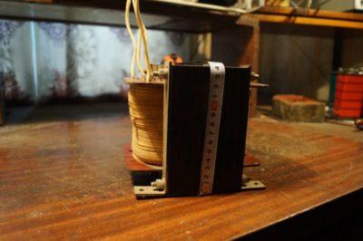 разделительный трансформатор что это такое