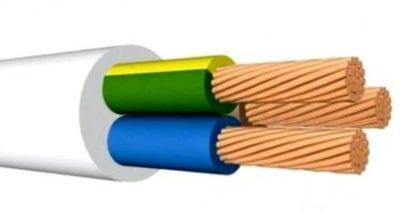 что такое контрольный кабель