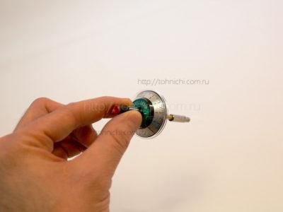 как пользоваться индикаторной отверткой