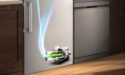 линейный компрессор в холодильнике что это такое