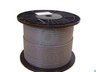 греющий кабель что это
