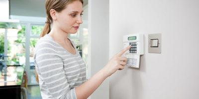 как установить домофон в квартире