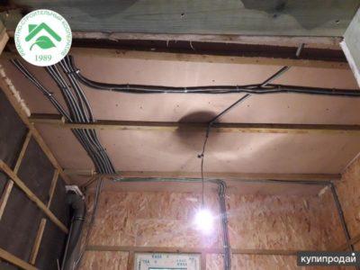 как сделать разводку электропроводки в квартире