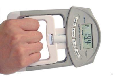 с помощью какого прибора измеряют силу