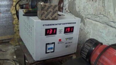 как подобрать стабилизатор напряжения для дома
