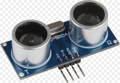как работает ультразвуковой датчик