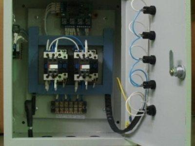 что такое авр в электрике