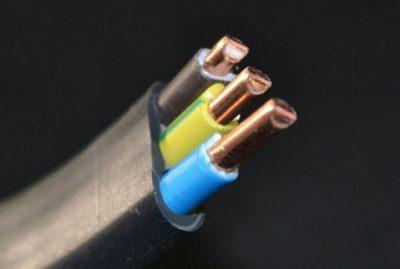 что такое кабель ввг